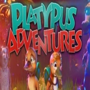 Platypus Adventures