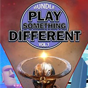 Buy Play Something Different Vol. 1 Xbox One Compare Prices