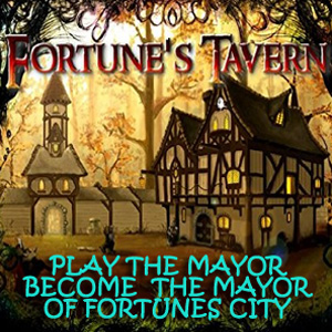 Buy Play The Mayor Become The Mayor Of Fortunes City CD Key Compare Prices