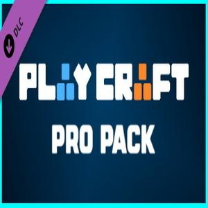 Playcraft Pro Pack