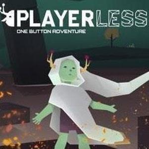 Playerless One Button Adventure