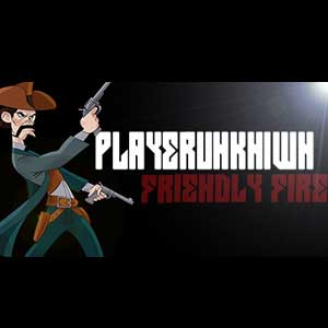 Buy PLAYERUNKN1WN Friendly Fire CD Key Compare Prices