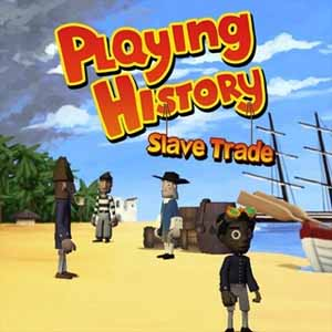 Buy Playing History 2 Slave Trade CD Key Compare Prices