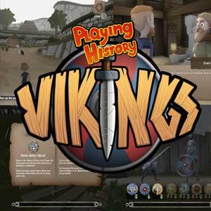 Playing History Vikings