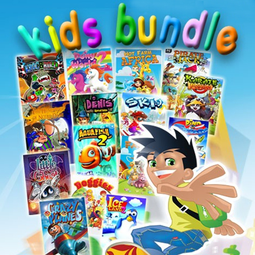 Buy PlayWay Kids Bundle CD Key Compare Prices