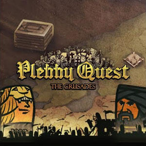 Buy Plebby Quest The Crusades CD Key Compare Prices