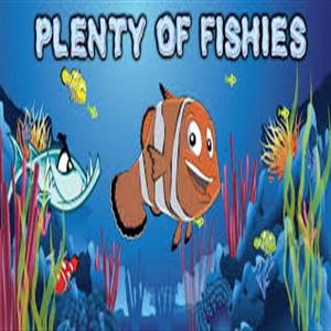 Plenty of Fishies