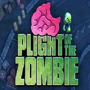 Buy Plight of the Zombie CD Key Compare Prices