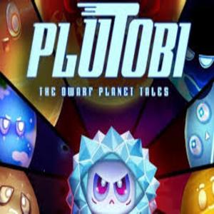 Plutobi The Dwarf Planet Tales