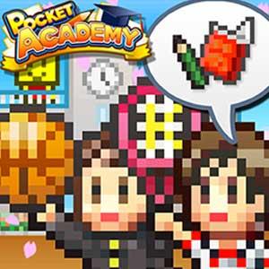 Pocket Academy