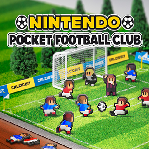 Buy Pocket Football Club Nintendo 3DS Download Code Compare Prices