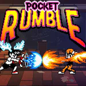 Buy Pocket Rumble CD Key Compare Prices