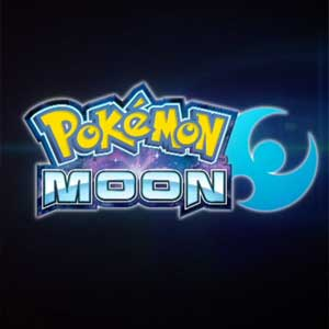 Buy Pokemon Moon Nintendo 3DS Download Code Compare Prices