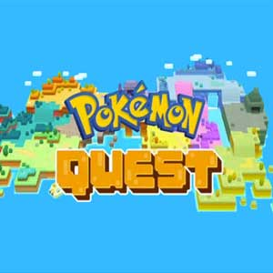 Buy Pokemon Quest Scattershot Stone Nintendo Switch Compare Prices