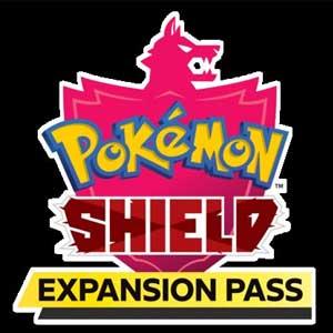 Buy Pokémon Shield Expansion Pass Nintendo Switch Compare Prices