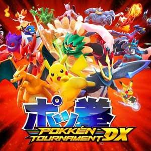 Pokemon Tekken DX Nintendo Switch Prices Digital or Box Edition