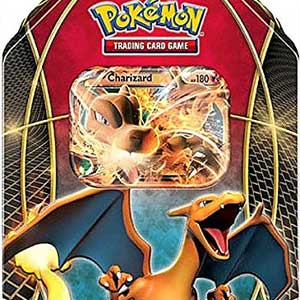 Pokemon Trading Card Game Online Charizard-EX Card