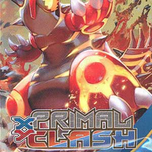 Pokemon Trading Card Game Online Primal Clash Pack