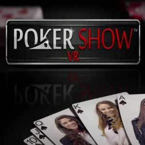 Buy Poker Show VR CD Key Compare Prices