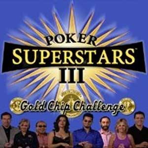 Buy Poker Superstars 3 CD Key Compare Prices