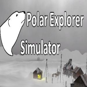 Polar Explorer Simulator