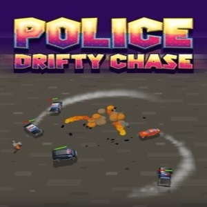 Police Drifty Chase Car Chase Game