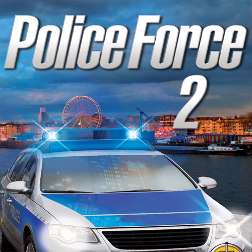 Buy Police Force 2 CD Key Compare Prices