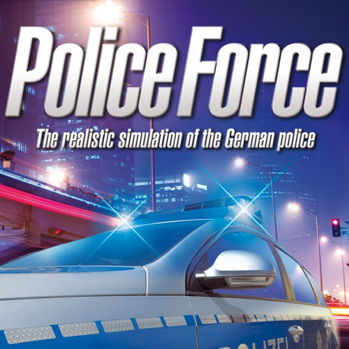Buy Police Force The Realistic Simulation Of The German Police CD Key Compare Prices