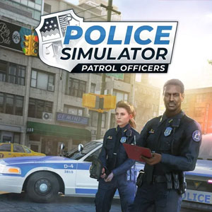 Buy Police Simulator Patrol Officers CD Key Compare Prices