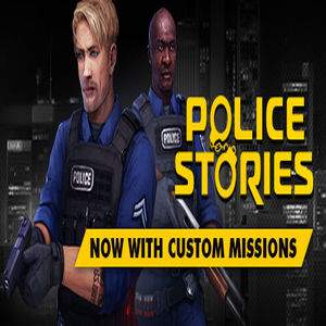 Buy Police Stories Nintendo Switch Compare Prices