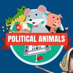 Buy Political Animals CD Key Compare Prices