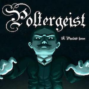 Poltergeist A Pixelated Horror