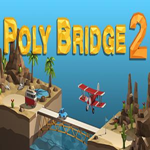 Buy Poly Bridge 2 CD Key Compare Prices