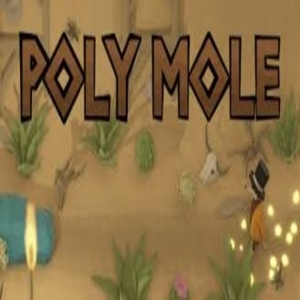 Poly Mole
