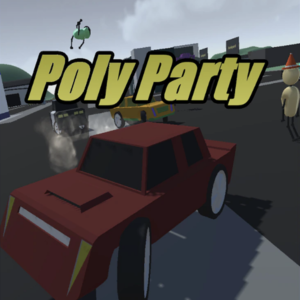 Poly Party