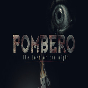 Pombero The Lord of the Night