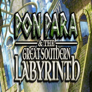 Pon Para and the Great Southern Labyrinth