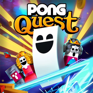 Buy PONG Quest Nintendo Switch Compare Prices
