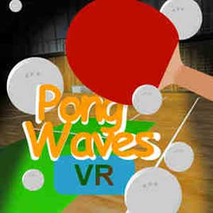 Buy Pong Waves VR CD Key Compare Prices