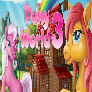 Buy Pony World 3 CD Key Compare Prices