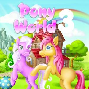 Pony World 3