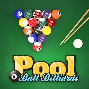 Pool 8 Ball Billiards