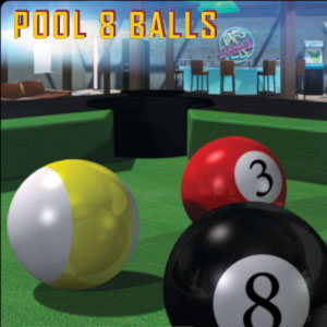 Buy Pool 8 Balls Xbox One Compare Prices