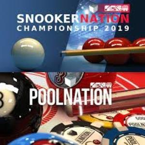 Pool and Snooker Bundle