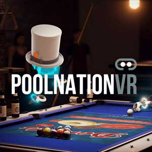 Buy Pool Nation VR CD Key Compare Prices