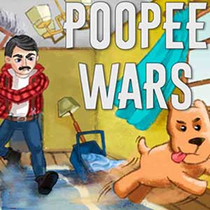 Buy PooPee Wars CD Key Compare Prices
