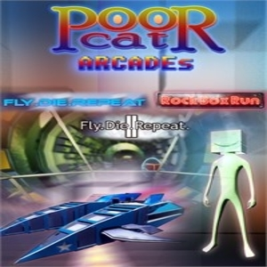 Buy Poor Cat Arcades Xbox Series Compare Prices