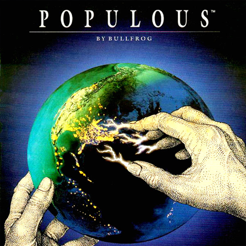 Buy Populous CD Key Compare Prices