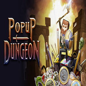 Buy Popup Dungeon CD Key Compare Prices