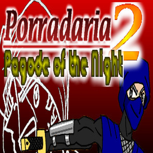 Buy Porradaria 2 Pagode of the Night CD Key Compare Prices